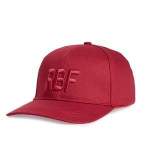 🔥🔥 Resting B*tch Face Red Hat Baseball SnapBack
